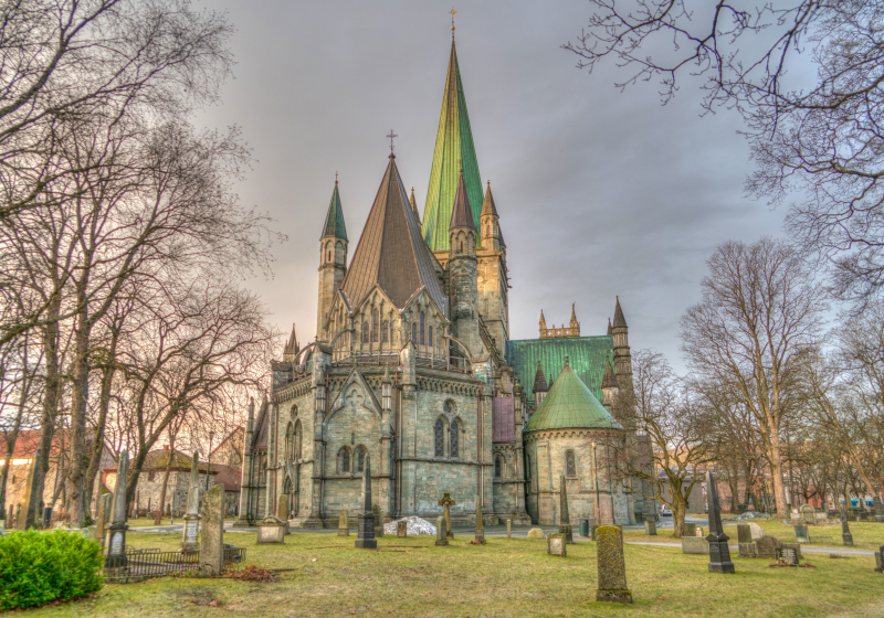 Nidaros-cathedral-2068804