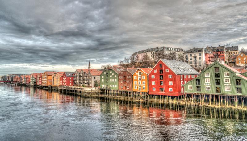 Trondheim-2074284